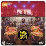 Hageen 3alganoob music festival the red sea