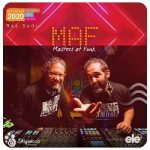 MAF DJs 3alganoob music festival the red sea